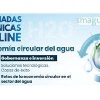 SMAGUA Digital 2021-Jornadas Técnicas Online-
